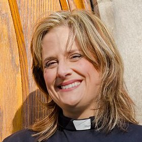 Rev Alison L Moore