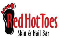 RedHotToes Skin & Nail Bar