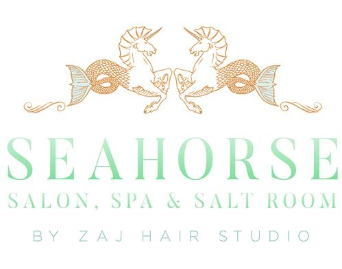 Seahorse Salt and Massage Therapy