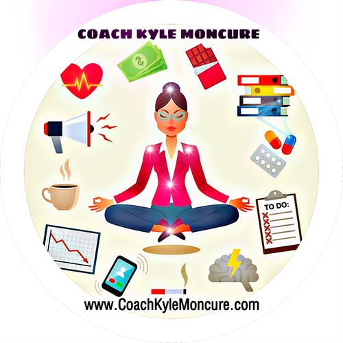 Coach Kyle Moncure
