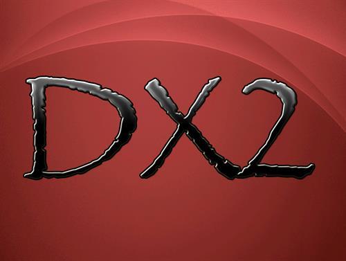 DanceX2
