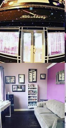 Blushbaby Lash & Makeup Studio