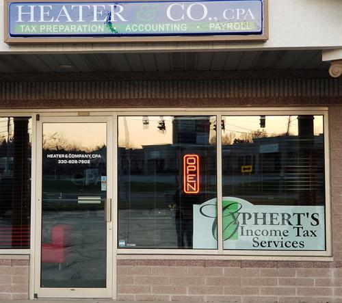Heater & Company, CPA