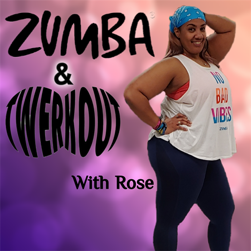 Zumba & Twerkout with Rose