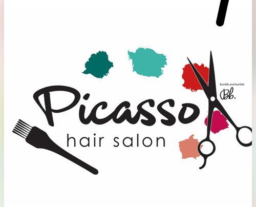 Picasso Salon