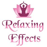Relaxing Effects