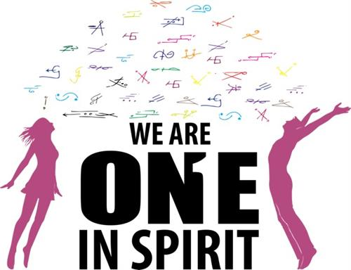 We Are One in Spirit