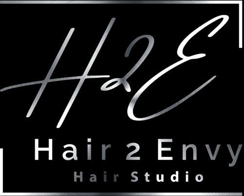 Hair 2 Envy