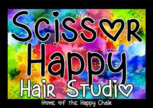 Scissor Happy Hair Studio PC