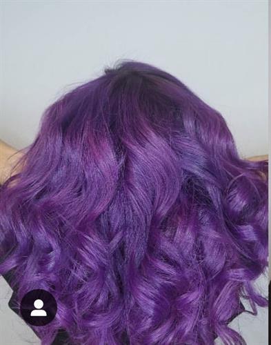 Patricia's Hair Hutt @ Salon Uffizi
