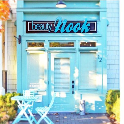 Beauty Nook