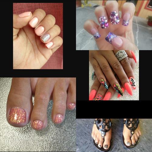 Latin nail