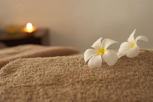 Moon Goddess Massage