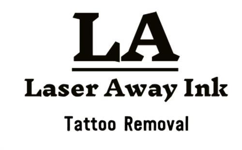 Laser Away Ink