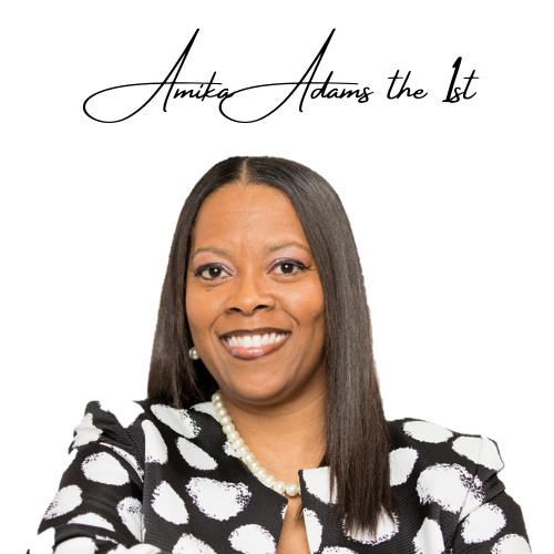 Amika Adams The 1st