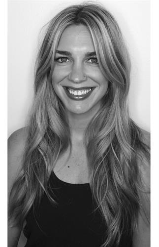Megan Grady
