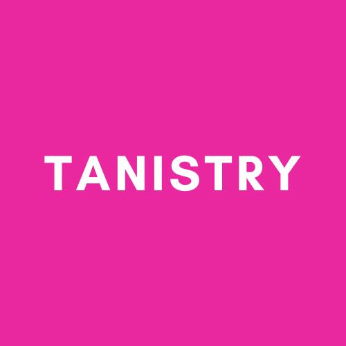Tanistry Spray Tans