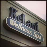 CoMo Massage @KeLani Wellness Spa