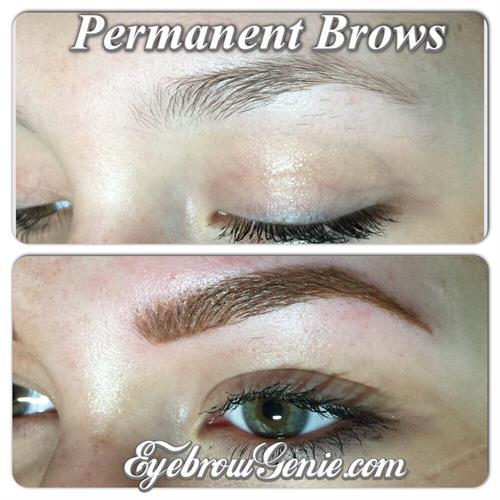 Eyebrow Genie