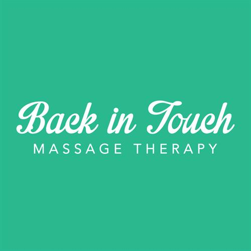 Back In Touch Massage Therapy CO