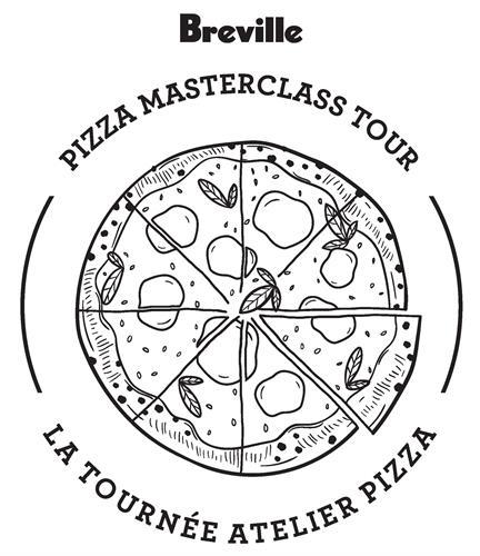 Quebec City_Breville Canada Pizzaiolo Masterclass_1-855-683-3535