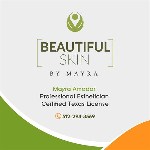 Beautiful Skin Care by Mayra