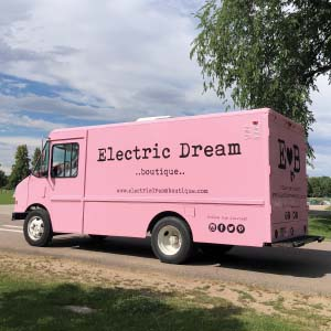 Electric Dream Boutique