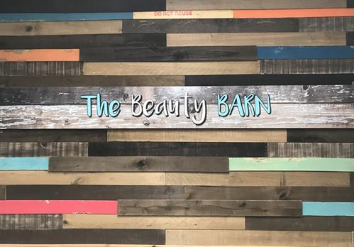 The Beauty Barn On Schedulicity