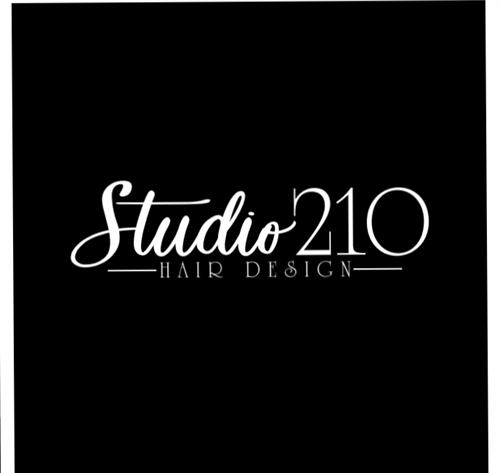 Studio 210 Hair Design