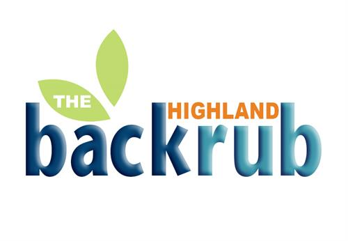 The Highland Backrub