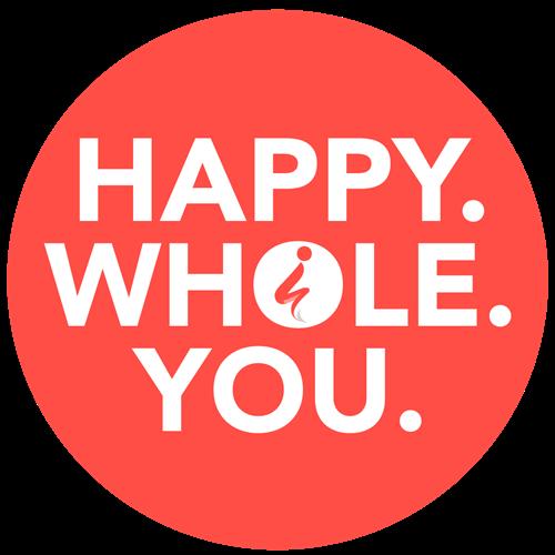 Happy Whole You Wellness
