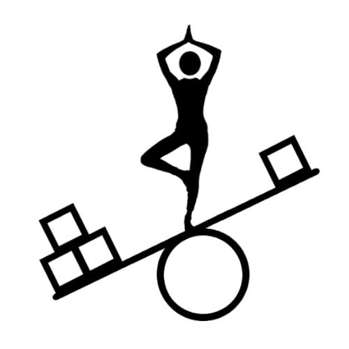 On and Off Balance YOGA