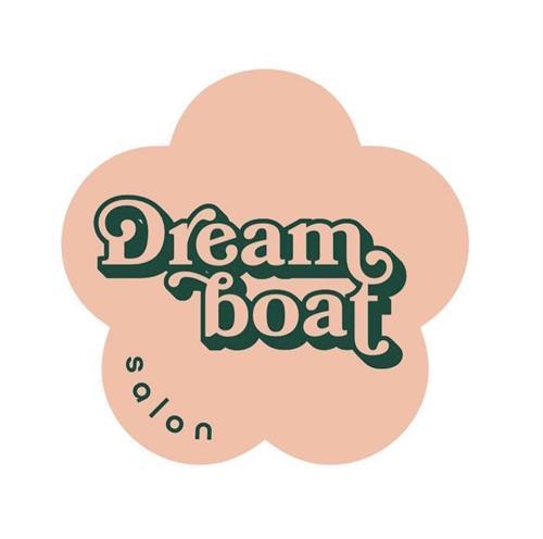 Sasha at Dreamboat Salon