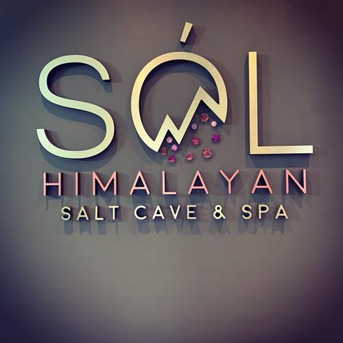 Sol Himalayan Salt Cave and Spa