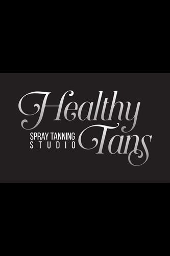 Healthy Tans Spray Tanning Studio
