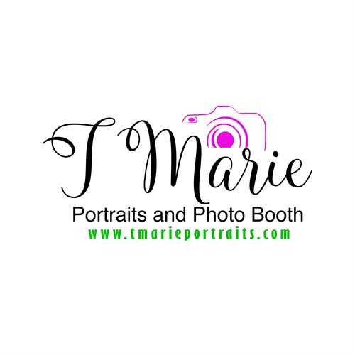 T Marie Portraits & Photo Booth