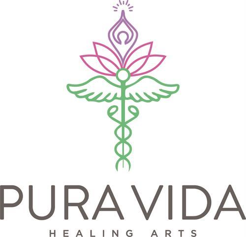 Pura Vida Healing Arts