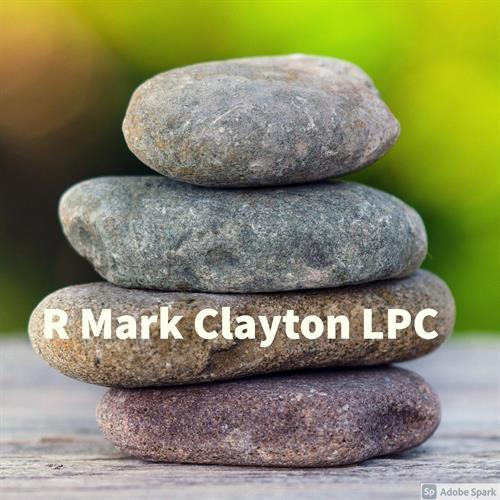 Mark Clayton MS LPC