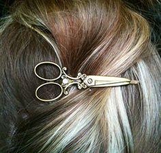 Diana @ Central Park Hair Studio