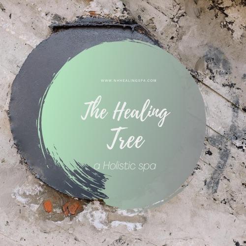 The Healing Tree Wellness Center and Spa llc