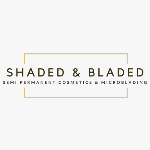 Shaded & Bladed