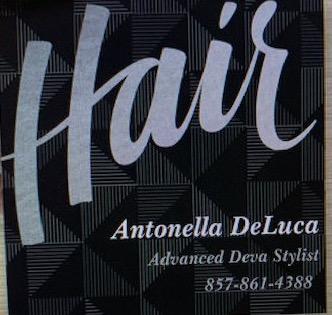 Antonella DeLuca DEVA Stylist