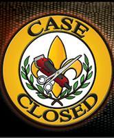 Case Closed Barbershop