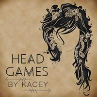 Head Games by Kacey