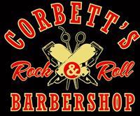 Corbett's Rock & Roll Barbershop