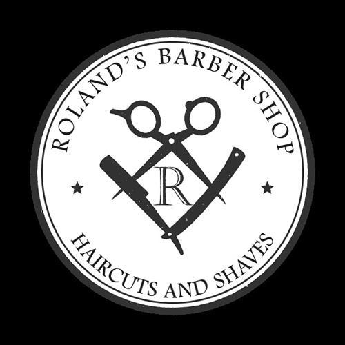 Roland's barber shop