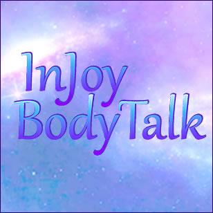 InJoy BodyTalk, Tone-Lise Stenslie, AdvBP